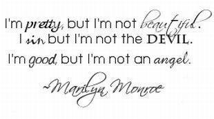 I'm pretty