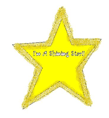I Am A Shining Star