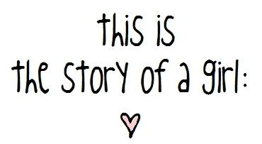 This Is The Story Of A Girl