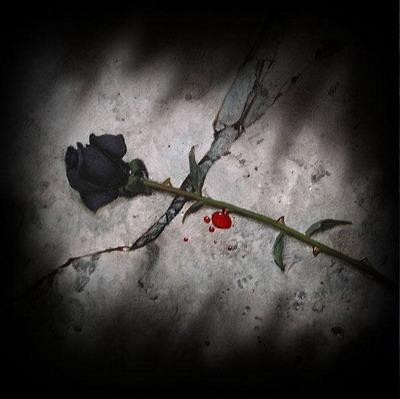 broken hearted. roken hearts