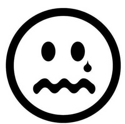 Smiley Sad