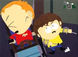 South Park - Jimmy & Timmy