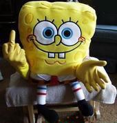 SpongeBob Smartass