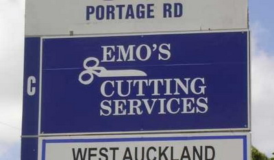 Emo's Cutting Sevices