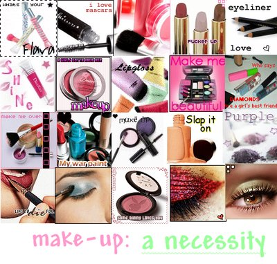 Make Up Love