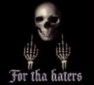For Tha Haters