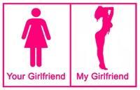 Your Girlsfriend - My Girlfriend