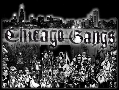 Chicago Gangs