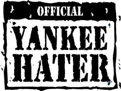 Official Yankee Hater