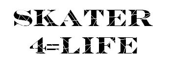 Skater 4 Life