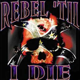 Rebel Til I Die