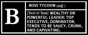 Boss Tycoon