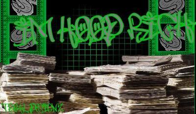 I'm Hood Rich