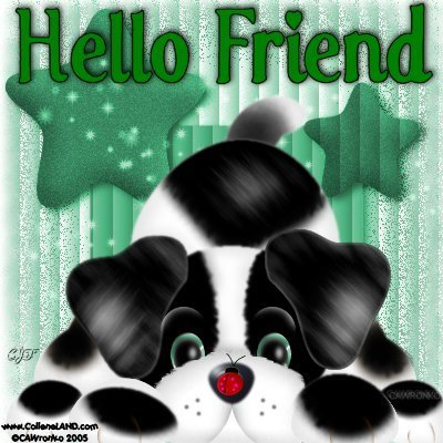 friend hope busy soda head enjoy weekend hugs eva friend hello