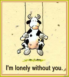 I'm Lonely Without You