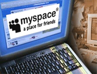 Myspace A Place For Friends