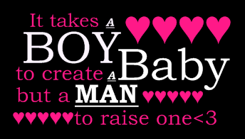Boy Baby Man