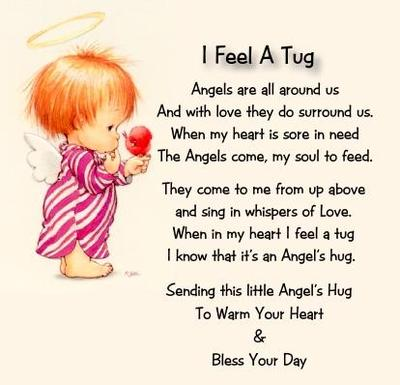 angel s hug