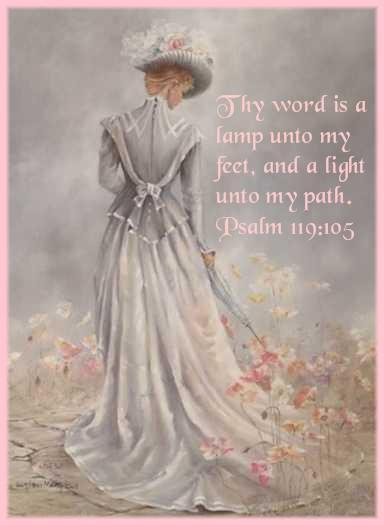 psalm 119: