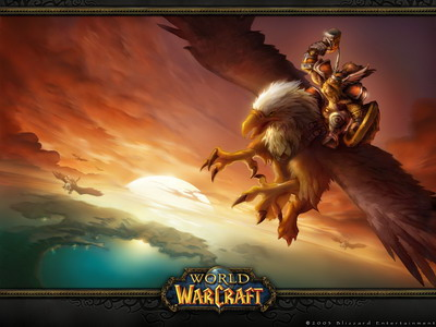 World of Warcraft walpaper