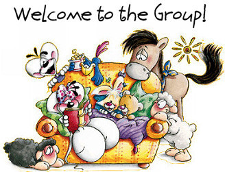 Welcome To The Group!