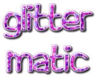 Glitter Text Generator